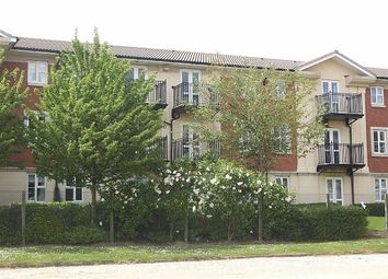 Thumbnail 2 bed flat to rent in Springly Court, Kingswood, Bristol