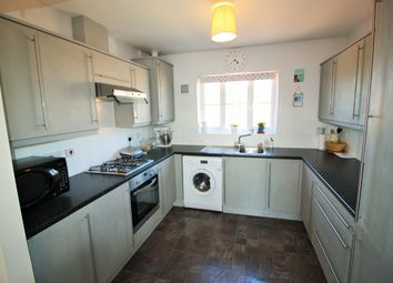 Thumbnail 2 bed flat to rent in Blakeslee Drive, Exeter