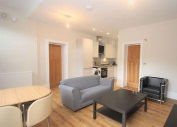 Thumbnail 2 bed flat to rent in Moreton Road, Buckingham