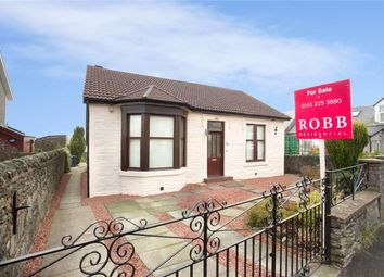 Thumbnail 3 bed detached bungalow for sale in Alexander Street, Dunoon, Argyll And Bute