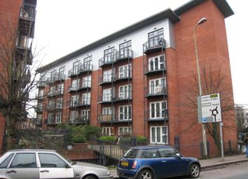 Thumbnail 2 bedroom flat to rent in Marcus House, New North Road, Exeter, Devon