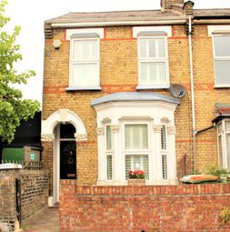 Thumbnail 2 bed semi-detached house for sale in Godwin Road, Forest Gate