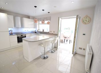 Thumbnail 3 bed semi-detached house for sale in Low Close, Greenhithe, Kent
