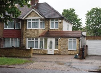 Photo of Whitton Avenue East, Greenford UB6