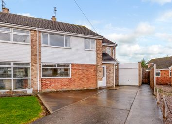 Thumbnail 4 bed semi-detached house to rent in Lime Close, Prestbury, Cheltenham
