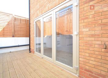 Thumbnail 1 bed terraced house to rent in Millfields Road, Lower Clapton, Hackney, London