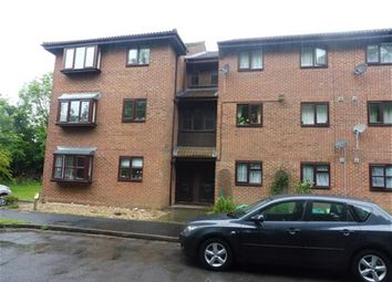 Thumbnail 1 bed flat for sale in Honeywood Close, Portsmouth