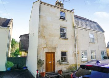 Thumbnail 3 bed semi-detached house for sale in Northend, Batheaston
