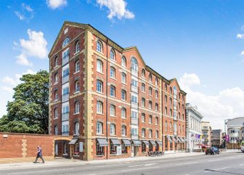 Thumbnail 3 bed flat for sale in Town Quay, Porters House, Southampton