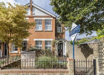 Thumbnail 3 bed terraced house for sale in Blackmores Grove, Teddington