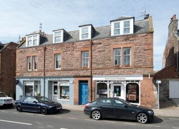 Thumbnail 1 bed flat for sale in 9D Stanley Road, Main Street, Gullane