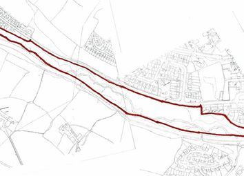 Thumbnail Land for sale in Abertridw Road, Penyrheol, Caerphilly