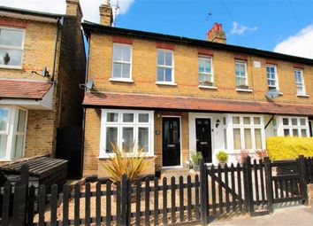 Thumbnail 2 bed cottage for sale in West Street, Leigh-On-Sea, Essex