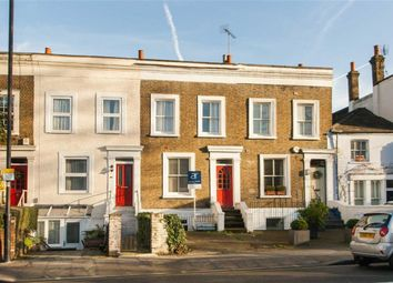 Thumbnail 5 bed terraced house to rent in Askew Road, London