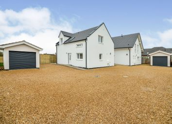 3 bed detached house for sale in Wragby Road East, North Greetwell, Lincoln LN2