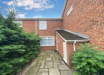 Teal Road, Biggleswade, Bedfordshire SG18. 3 bed terraced house