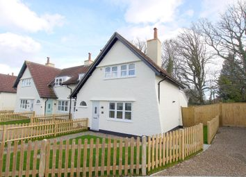 2 bed terraced house for sale in Powder Mill Lane, Leigh, Tonbridge TN11