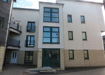 Thumbnail 2 bed flat to rent in Market Place, Forfar