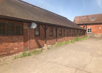 Thumbnail 2 bed barn conversion to rent in Moreton-On-Lugg, Hereford