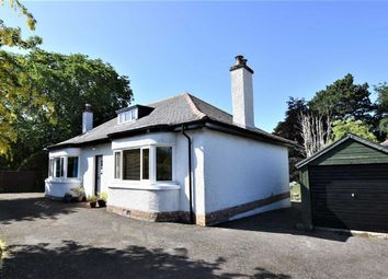Thumbnail 3 bed detached bungalow for sale in Culduthel Road, Inverness