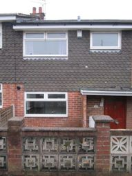 Thumbnail 3 bed town house to rent in Kentmere Close, Fenton, Stoke-On-Trent