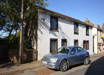 Thumbnail 4 bed detached house for sale in Main Street, St. Bees