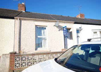 Thumbnail 2 bed cottage to rent in Wharncliffe Street, Sunderland