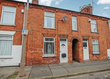 2 bed terraced house for sale in Albany Street, Lincoln, Lincoln LN1