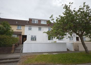 Thumbnail 5 bed terraced house to rent in Moorland View, Newton Abbot