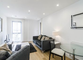 Thumbnail 1 bed flat to rent in Wilson Tower, 16 Christian Street, London