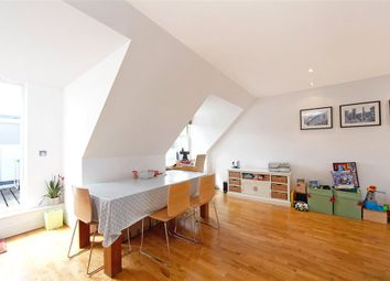 Thumbnail 2 bed flat to rent in James House, 70 Webbs Road, London
