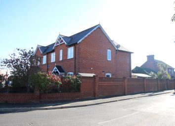 4 bed semi-detached house for sale in Peartree Road, Stanway, Colchester CO3