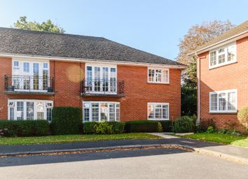 Thumbnail 2 bed flat to rent in Barrowdene Close, Pinner