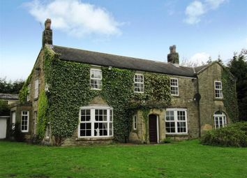 Thumbnail 7 bed detached house for sale in Rokeby, Barnard Castle