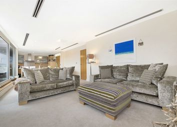 Thumbnail 2 bed flat to rent in Axis Court, 15 Chambers Street, Shad Thames