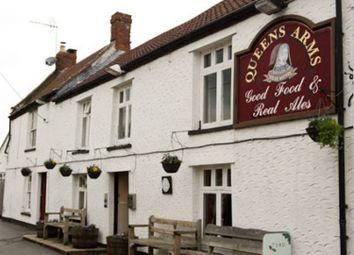 Thumbnail Pub/bar to let in Celtic Way, Bleadon, Weston-Super-Mare