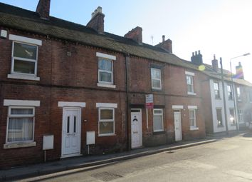 Thumbnail 2 bedroom terraced house to rent in Mayfield Road, Ashbourne