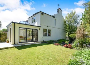 Thumbnail 3 bed end terrace house for sale in Elmgrove Place, Dinas Powys