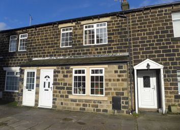 Thumbnail 3 bed terraced house for sale in Moor Grange, Yeadon, Leeds