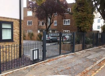 Thumbnail Property to rent in Ewart Grove, London