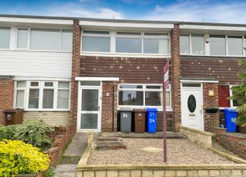 Thumbnail 3 bed terraced house for sale in Harvey Clough Road, Norton Lees