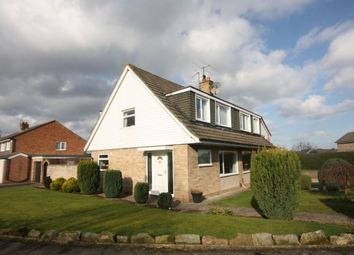 Thumbnail 3 bed semi-detached house for sale in Whitby Avenue, Guisborough