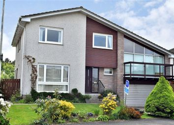 Thumbnail 5 bedroom detached house for sale in Riverside Drive, Stonehaven, Aberdeenshire