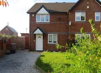 Thumbnail 2 bedroom property to rent in Randle Brook Court, Rainford, St. Helens