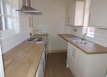 Thumbnail 2 bed flat to rent in West Street, Bourne, Lincolnshire