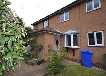 Thumbnail 1 bed terraced house to rent in Pickering Avenue, Hornsea, East Yorkshire