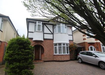 Thumbnail 4 bed detached house for sale in Haverstock Road, Bournemouth
