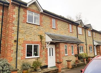 Thumbnail 2 bed terraced house for sale in Lamberts Lane, Midhurst, West Sussex