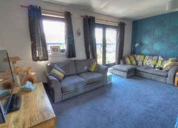 Thumbnail 3 bed terraced house for sale in Rosebank Place, Dundee