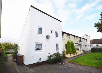 Thumbnail 3 bed end terrace house for sale in 77 Braehead, Girdle Toll, Irvine